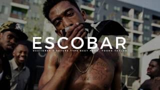 (FREE) Desiigner x Future Type Beat - Escobar I Trap/Rap Instrumental Beat 2017