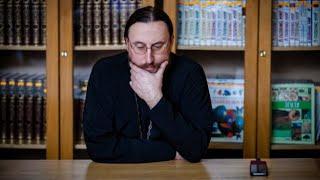 Покров. о. Димитрий Климов.