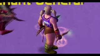 PERPLEXITY 3 ★ WOW Classic Rogue PVP