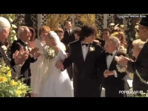 Best man speech celebrity video