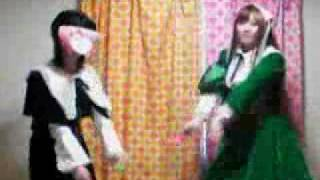 Rozen Maiden - The DESU and BOKU show