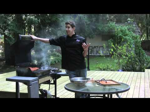 How to make BBQ Ribs on any Grill