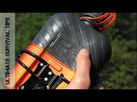 NEW - Gerber Bear Grylls Canteen - Review - Best Canteen for Ultimate Survival? Let's See...