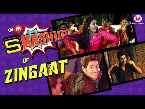 9XM SMASHUP Of Zingaat - DJ Aqeel Ali thumbnail