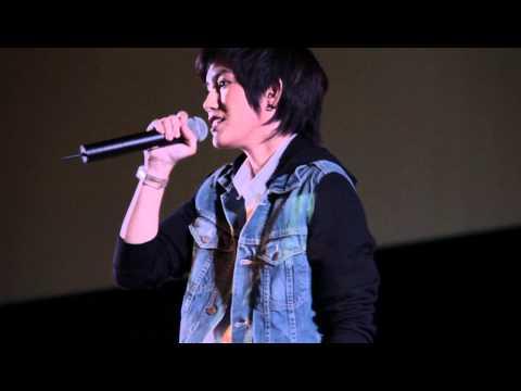 Vietsub] Forever Love - Tina Supanart Jittaleela [OST Yes Or No 2