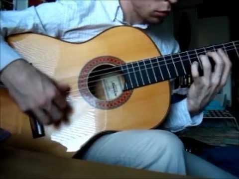 Pulgar-indice exercise by Gerardo Nuñez