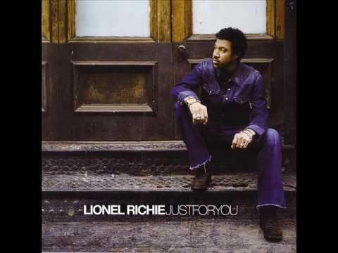 Lionel Richie - She