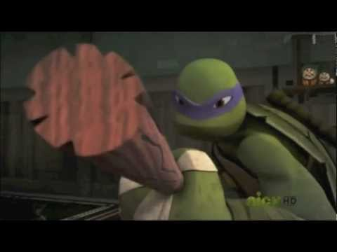 [TMNT 2012] ~ One More Night