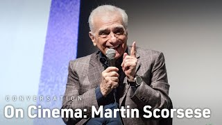 Martin Scorsese on Hereditary, Hugo Haas, and Joanna Hogg | NYFF57