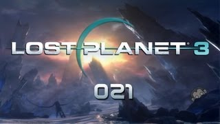 LP Lost Planet 3 #021 - Das Lager der Kolonisten [deutsch] [Full HD]