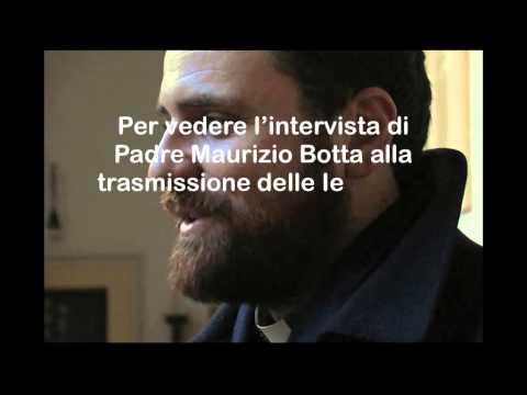Le iene: Intervista a Padre Maurizio Botta
