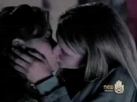Lesbian Kisses TV/Film.