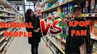 (5.81 MB) Normal people VS Kpop fan 🇰🇷😂❤ Mp3