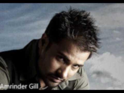 Mera Ki Haal - Amrinder Gill (2009)