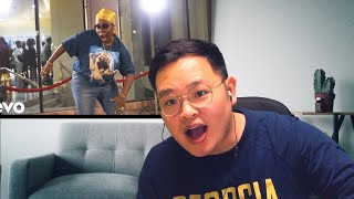 KOREAN Reacts to UYO MEYO by Teni | Official Music Video | Afropop Reaction