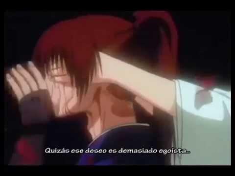 Ayumi Hamasaki - Zutto [ Tomoe X Kenshin  ] Sub Español