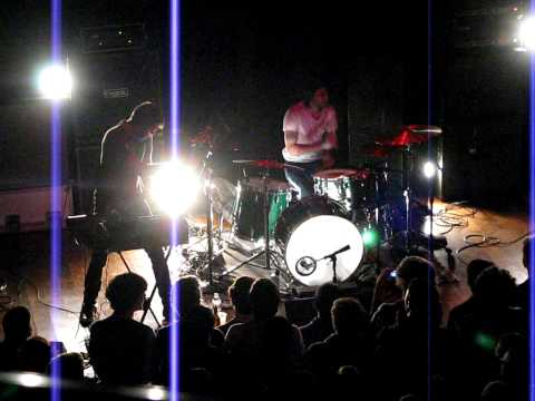 Russian Circles - Geneva - Lincoln Hall 2009-12-12