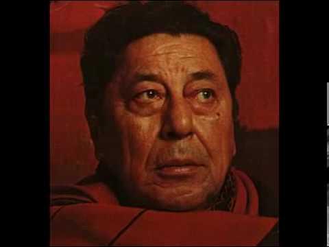 Atahualpa Yupanqui - Pobrecito Mi Cigarro
