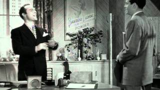 Strange Impersonation (1946) - Official Trailer