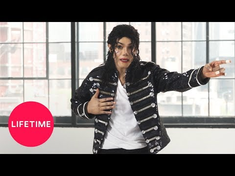 Michael Jackson: Searching for Neverland: Dancing to Beat It | Lifetime