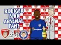 Download 😂SCREW YOU CHELSEA!😂 ARSENAL 2-1 CHELSEA! (Song Parody Highlights Goals) in Mp3, Mp4 and 3GP