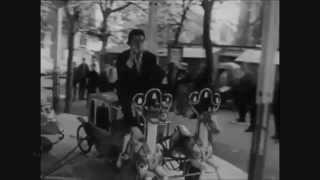 Watch Serge Gainsbourg Cargo Culte video