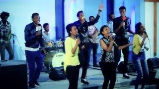 Cabod Gospel Singers - Merkuze Neh - New Mezmur Video 2016