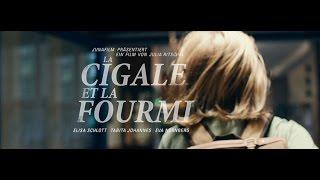Trailer La Cigale et la Fourmi | The Cricket and the Ant