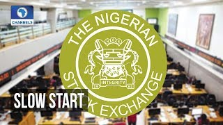 Slow Start At NSE As Investors Cautiously Await 7.2% VAT Implementation