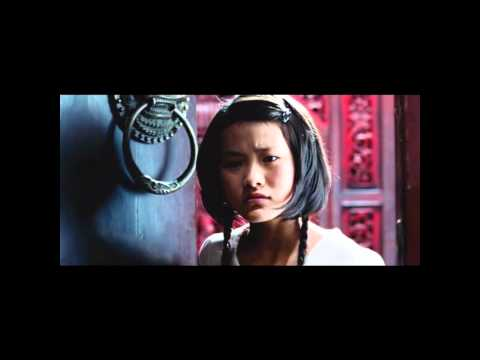 karate kid soundtrack 2010 - 16 Dres Gift and Apology