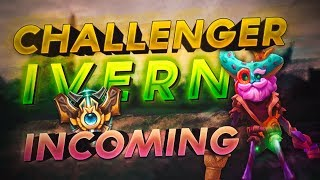 MATTHEOS | CHALLENGER IVERN INCOMING! PATCH 8.21 CHANGES MAKE IVERN ASCEND BEYOND OP TIER LISTS