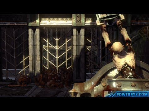 God of War Ascension - You Bastards! Trophy Guide