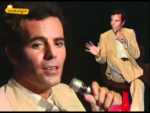 Thumbnail of video JULIO IGLESIAS-TVE 1975