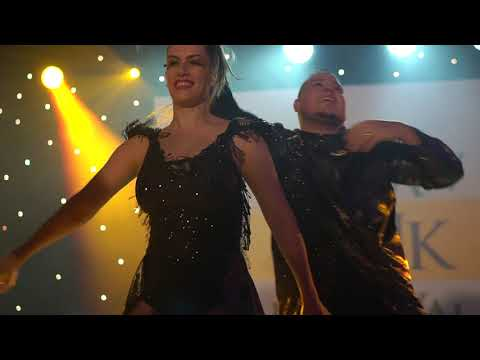 WZF2018 Linda & Pedrinho in Performance ~ video by Zouk Soul