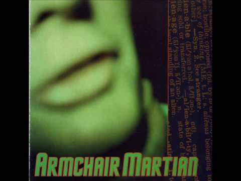 Armchair Martian - Jessicas Suicide