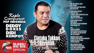 Didi Kempot - Cintaku Takkan Berubah - Official Music Video