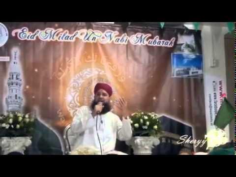Lamyaati Nazeero Kafi Nazarin By Muhammad Owais Raza Qadri