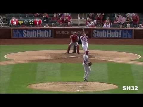 Aroldis Chapman - Cincinnati Reds Highlights