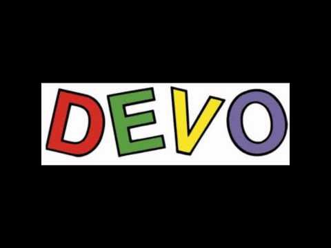 Devo - Baby Talkin