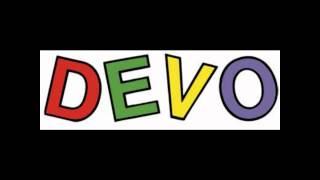 Watch Devo Baby Talkin Bitches video
