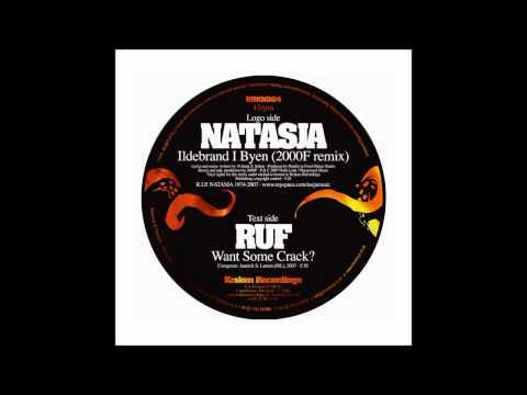 Natasja - Ildebrand I Byen 2000F Remix (2008)