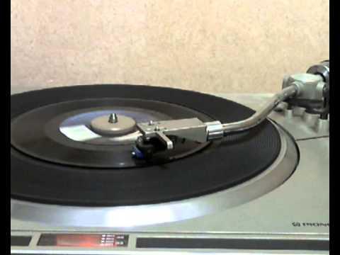 Gloria Estefan - Here We Are [stereo 45 version]