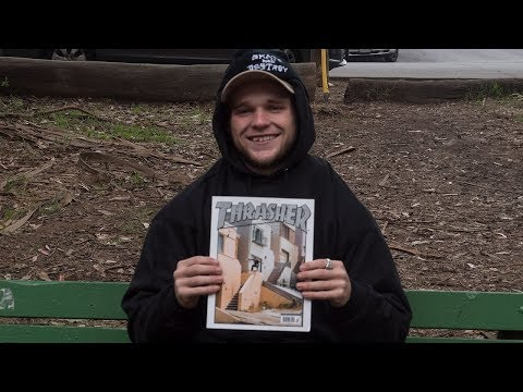 First Look: Jamie Foy