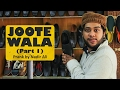 Joote Wala Prank By Nadir Ali | part 1 | In P4PAKAO