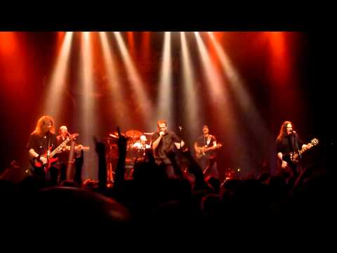 Blind Guardian - Traveller In Time (Live In Montreal)