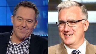 Gutfeld on Olbermann