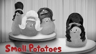 Today's the Perfect Day (Haircut) - Small Potatoes HD