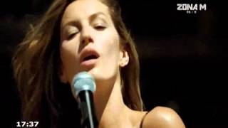 Gisele & Bob Sinclar   Heart Of Glass