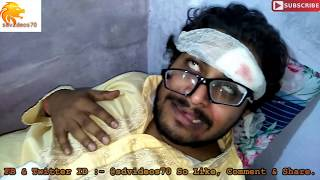 Husband and Wife funny hindi video Part - 2 //Dhiman Raj Vines//