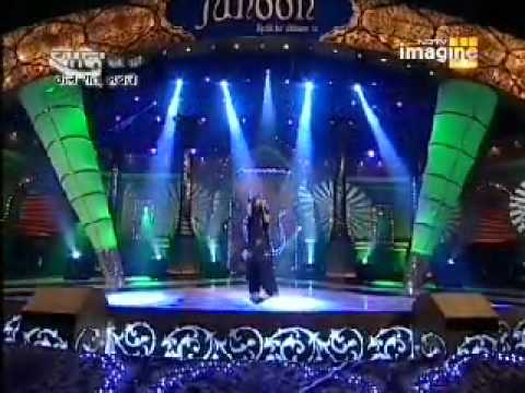 Harshdeep - Lambi judai in Junoon NDTV Imagine - YouTube.flv